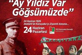 Karşıyaka'da tek yürek kutlama: Ay-Yıldız Var Göğsümüzde