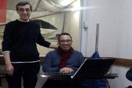 Koroların vazgeçilmezi: Mustafa Orta...