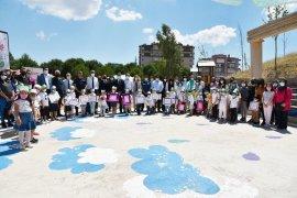 Karşıyaka'da Dünya Süt Günü coşkuyla kutlandı