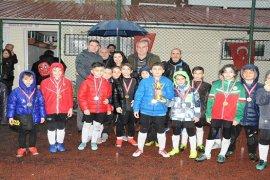 Halk Eğitim Şampiyonu Karşıyaka Belediyespor…