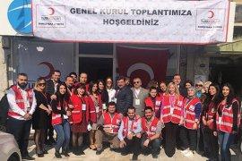 Türk Kızılayı Karşıyaka, Karadeniz ile devam…