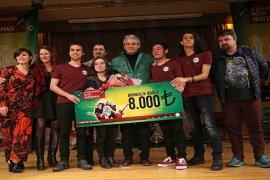 Müzikte geleceğin yıldızları Karşıyaka'da yarışacak...