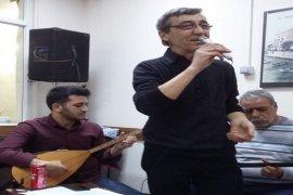 Karşıyaka Sanat Derneği THM Korosu'nda konser heyecanı...