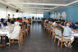 Camiler ve Din Görevlileri Haftası Karşıyaka'da kutlandı