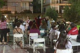 Karşıyaka Sanat Derneği'nden muhteşem başlangıç