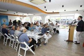 Çiftçioğlu, belediyenin 100 günlük performansını değerlendirdi