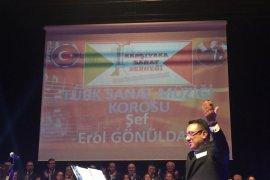 Erboy: Karşıyaka'da koroların çıtasını yükselttik…