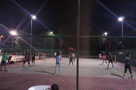 Bostanlıspor'da ücretsiz tenis kursları başladı…