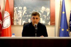 Karşıyaka Belediye Meclisi'nden Stratejik Plan'a oy birliğiyle onay