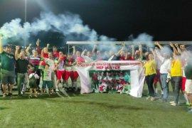 Karşıyaka Belediyesi Birimler Arası Futbol Turnuvası sona erdi