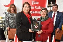 Karşıyaka'daki kurumların projeleri start aldı