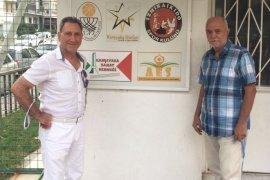 Karşıyaka Sanat Derneği'ne Bulgaristan'dan davet var