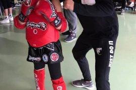 Bostanlıspor Muay Thai'de Şampiyon