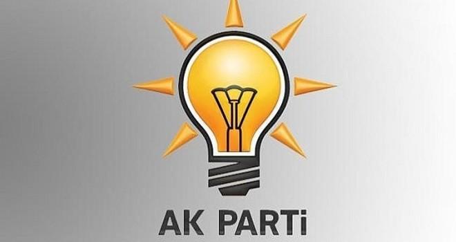 Ak Parti Karşıyaka'da Genel Kurul heyecanı