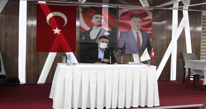 Bayraklı Belediye Meclisi'nde tarihi kentsel dönüşüm kararı