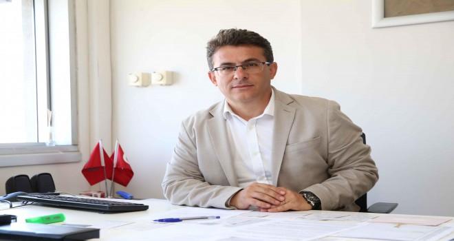 Personel A.Ş Başkanı Aydın: Sendikal rekabetin içinde olmam
