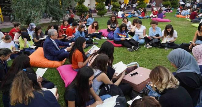 Ege Üniversitesi Öğrenci Dekanlığı kuruldu