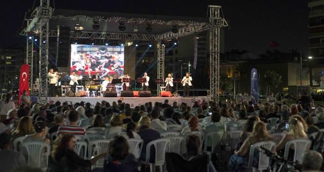 Festival sokakta başladı