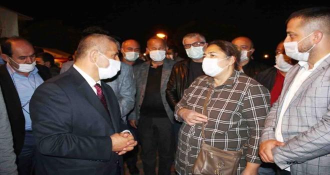 MHP İzmir'den deprem değerlendirmesi