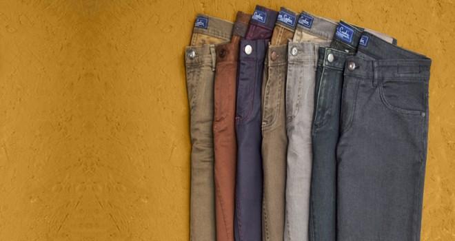 Yeni Sezon Pantolon Modelleri