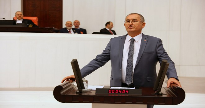 CHP'li Sertel: 5 Türk adası Yunanistan'a bırakıldı mı?