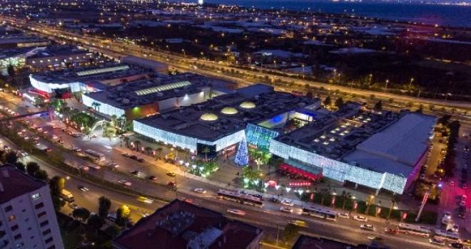 İzmir Büyükşehir'den AVM'lere ''kapatın'' uyarısı