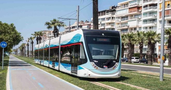 Karşıyaka'ya yeni tramvay hattı geliyor