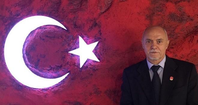Bostanlıspor'da 16. Yılında 9. Kez başkan seçildi...