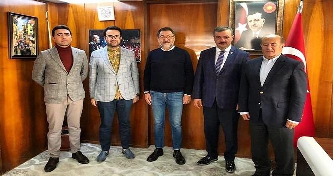 Karşıyaka, stat tahsisinin 29 yıl uzatılmasını istiyor