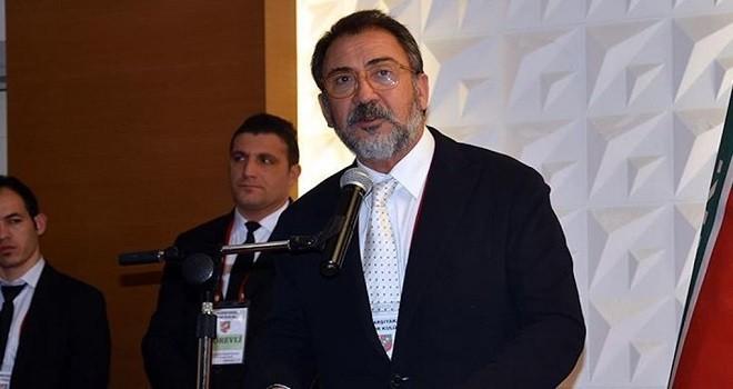 Karşıyaka Spor Kulübü Başkanı Büyükkarcı'dan açıklama...