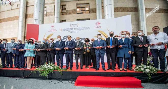 Başkan Soyer: İzmir Tarımı yerli ve milli bir projedir