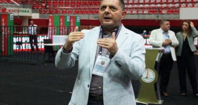 KSK'de Işıldar başkanlık için çalışma yapıyor