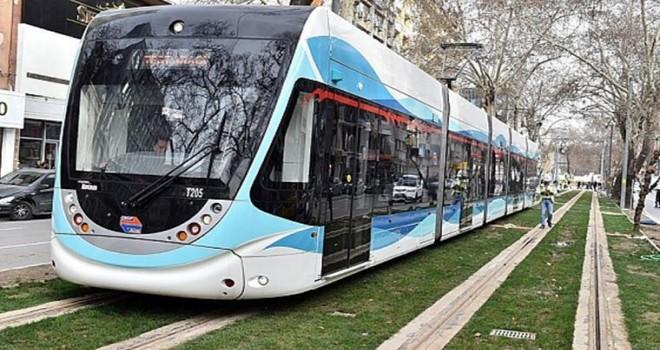 İzmir Büyükşehir'den Karşıyaka-Çiğli Tramvayı hakkında açıklama