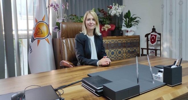 AK Partili Keseli: Başkan Tugay sorumluluktan kaçıyor