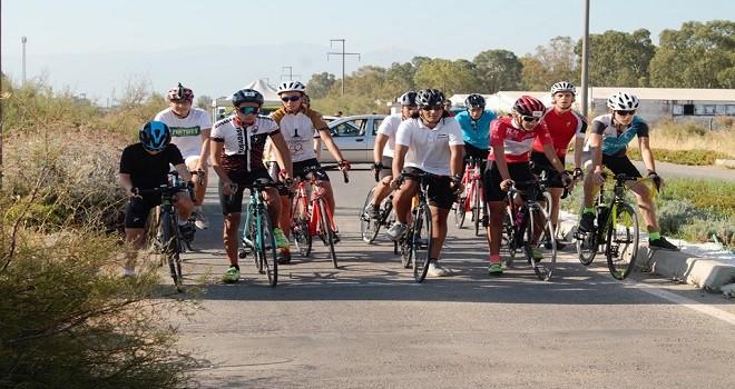 Karşıyaka Belediyespor Bisiklet Yol Yarış Takımı kuruldu