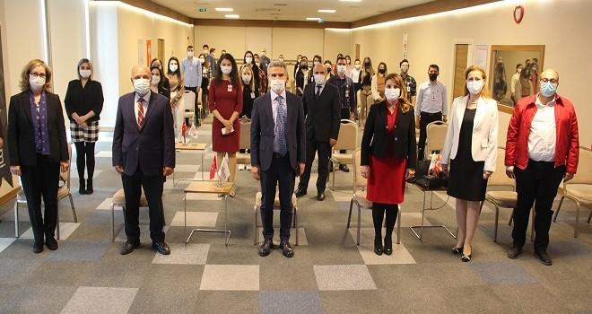 Karşıyaka Halk Eğitim'in ortak projesi 903 gence istihdam sağladı