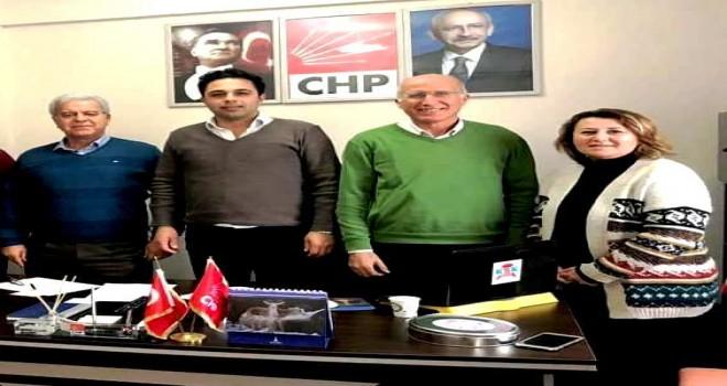 Foça'da CHP itiraz etti 633 seçmen silindi...