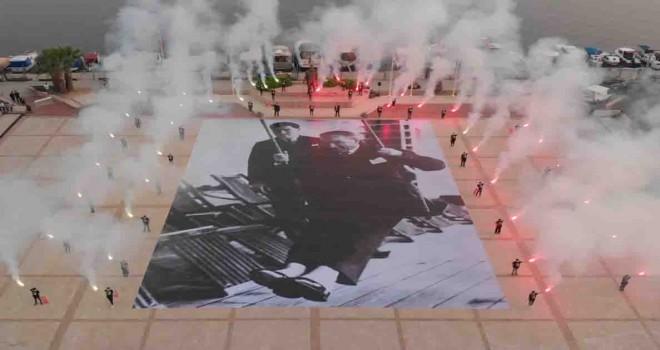 Karşıyaka'da ''Emanetin Başucumda'' etkinliği