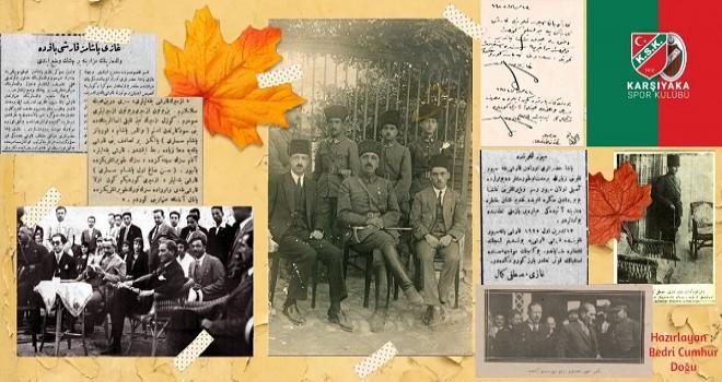 Gazi Paşa'mız Karşıyaka'da – Atatürk'ün Adımlarıyla Karşıyaka