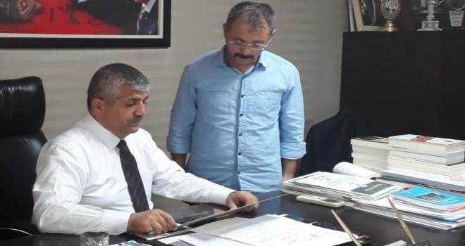 MHP'li Şahin: Müze panoramik olmalı
