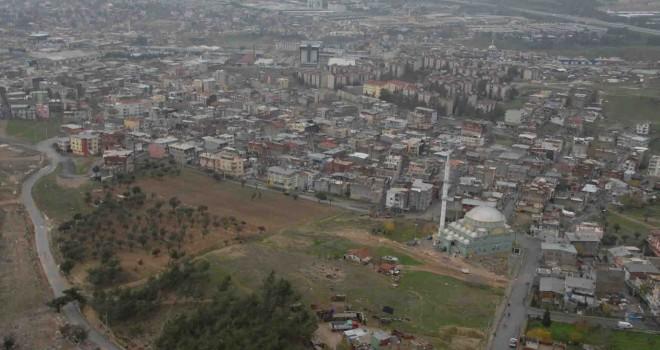 Başkan Arda: Kentsel dönüşüm alanlarında hazine miktar fazlalıkları kaldırılmalıdır