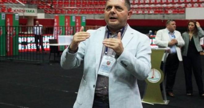 Karşıyaka'da Işıldar kongre tarihi bekliyor