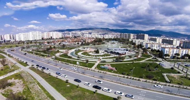 AB'den Karşıyaka'nın dahil olduğu üç projeye 520 bin euro hibe