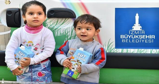 Süt Kuzusu Projesi, 7 yılda 3 kat büyüdü