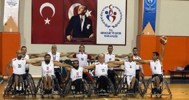 KES'ten İstanbul Engelliler'ine 65 fark