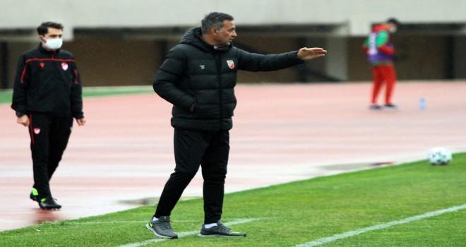 Tolungüç: Kazanabileceğimiz bir maçı kaybettik