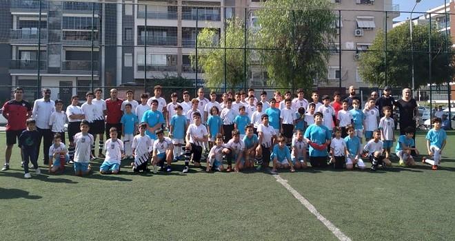 Bostanlıspor'un konuğu Manisa FK oldu