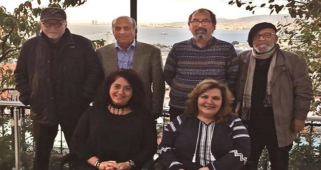 İzmir'in ilk, Türkiye'nin tek yazarlar kooperatifi kuruldu