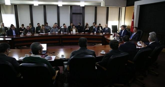 Karşıyaka Belediyesi ile İYTE işbirliği...