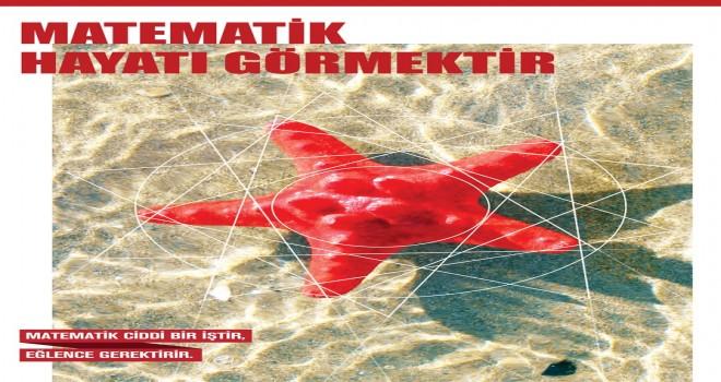 ''Herkes İçin Matematik'' tırı Bornova'ya geliyor